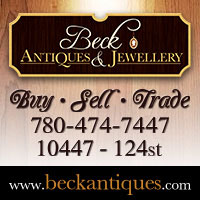Beck Antiques & Jewellery